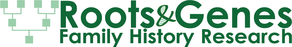 Roots and Genes  - Family History Support