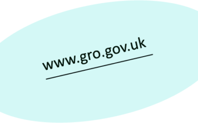 Functionality added to General Register Office website